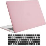 Funda Y Protector De Teclado Para Macbook Pro 15 A1990/a1707