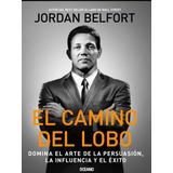 El.  Camino.  Del.  Lobo -. Jordán. Belfort. Nuevo. Físico