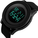 Reloj Sumergible Skmei Deportivo S Shock Moderno Fashion