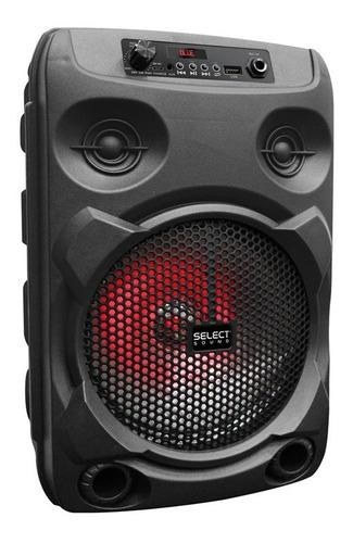 Bafle Raven 8  Bt1109 Select Sound Con Tws Y Bluetooth