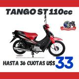 Zanella Zb, Yumbo C110, Tango St 110, Px, P110, Mondial
