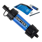 Sawyer Products Sp128 Mini Sistema De Filtración De Agua, Si