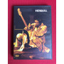 Dvd - Jimi Hendrix - Band Of Gypsys - Seminovo Original