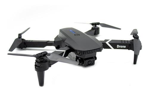 Dron Con Camara Dual Conexion Wifi + 2 Baterias Extra