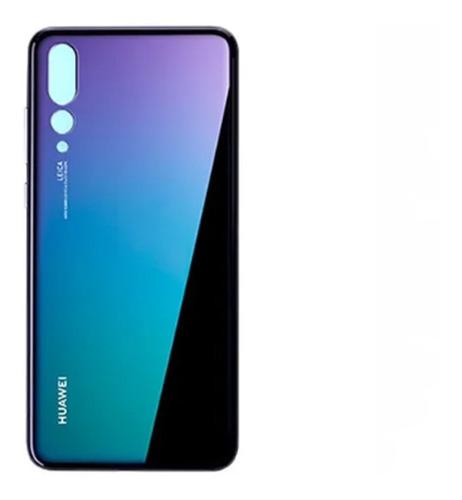 Tapa Trasera Huawei P20 Pro 100% Original Envio Gratis