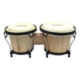 Bongoes Denver Ls-105f - Percusion
