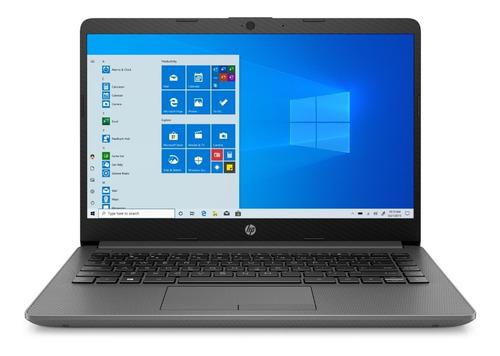 Notebook Hp 14-cf3028la I5 10° Gen 4gb 1tb Hdd Windows 10
