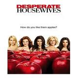 Esposas Desesperadas - Serie Digital Completa