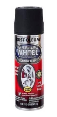 Para Llantas Y Autos Aluminio Negro X312g