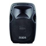Parlante Moon Audio Audio Pro Stone15 Negro 220v