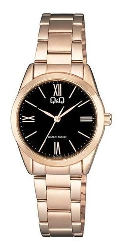 Reloj De Mujer Q&q Qb43j008y