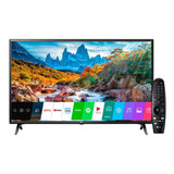 Smart Tv LG Ai Thinq 43um7360psa Led 4k 43