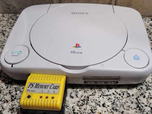 Playstation 1 Ps1 Psx