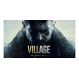 Resident Evil Village Standard Edition Capcom Pc Digital
