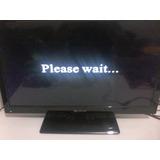 Tv - Monitor Led Ken Brown 24 Pantalla Intacta