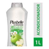 Plusbelle Acondicionador Suavidad X 1 Lts