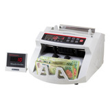 Maquina De Contar Billetes Contadora Detecta Falsos Oficina
