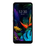 LG K50 32 Gb Aurora Black 3 Gb Ram