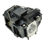 Lampara Para Proyector Epson S12 S11 W12 X14 X12 Elplp67