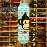 Tabla De Skate (deck) Primor 8.25 Y 8.50 (3 Diseños)
