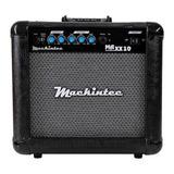 Amplificador Mackintec Maxx 10 Para Guitarra De 15w Cor Preto 110v/220v