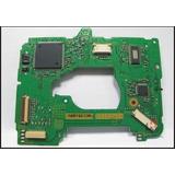 Placa Pcb Board Controladora Lector Nintendo Wii