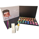 Sombras J. Charles 39 Colors + Farsali + - g a $20