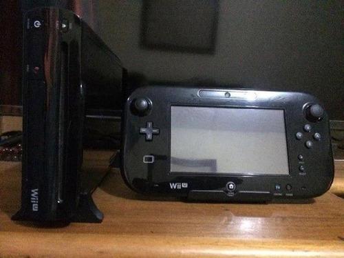Wii U 32gb + 128gb, 31 Juegos