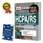 Apostila Hcpa Rs - Profissional Assistencial 3 - Farmácia Original