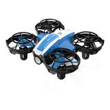 Mini Drone Holy Stone Hs330 Azul