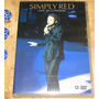 Dvd Simply Red - Live In London (1998) Original