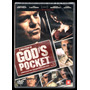Dvd O Mistério De God's Pocket | John Turturro (lacrado) Original
