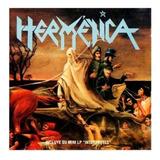 Hermetica, Interpretes, Lp Doble, Remasterizado