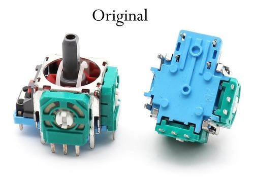 Repuesto Stick Analogico Control Joystick Original Para Ps4