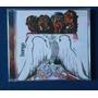 Cd Bango 1971 Raro Shadoks - Canibais Satwa Paebiru Original