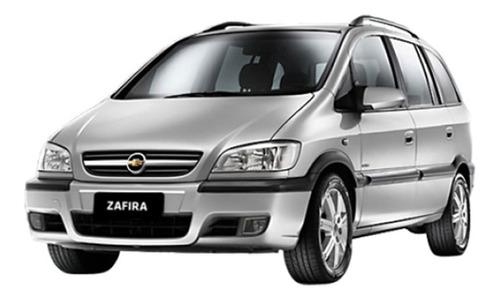 Cambio Aceite Y Filtro Chevrolet Zafira Gls Ii 2.0 16v