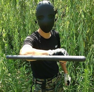 Antiriot Full Protection Seguridad Impacto Resistencia Masca
