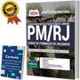 Apostila Concurso Pm Rj - Soldado Policial Militar Pmerj Original