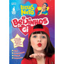 Livro Beijinhos Da Gi - Novo Lacrado Envio Rápido Original