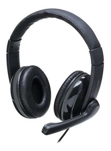 Headset Pro Usb Ph317