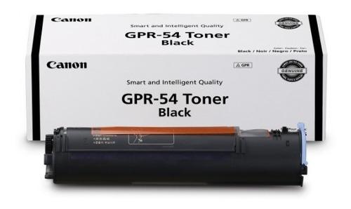 Toner Canon Gpr-54 Original  Ir1435 Ir1430