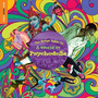 Cd Rough Guide To A World Of Psychedelia / Various Rough Gui Original