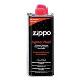 Cargador Marca Zippo Liquido  118ml (4 Fl Oz)