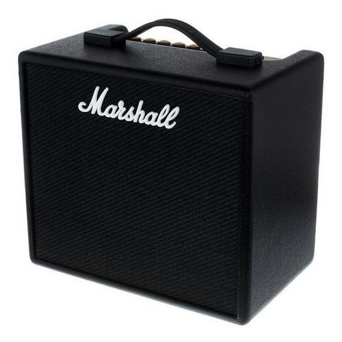 Combo De Guitarra Marshall Code 25 Garantia / Abregoaudio