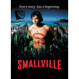 Serie Smallville Completa - Español Latino 1080p + Regalo
