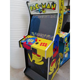 Maquinita Arcade Cisne Pandora Box Impresa 22 Pulgadas
