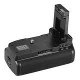 Soporte Vertical De Batería Para Nikon D5100 D5200 Dslr