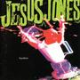 Cd - Jesus Jones - Liquidizer Original