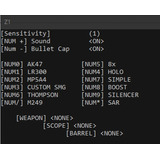 Rust No Recoil Script Indetectable Cualquier Mouse