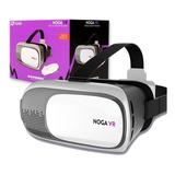 Lente De Realidad Virtual 360 Vrbox  Noga 3d + C/ Remoto